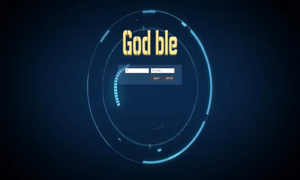 갓블 먹튀 확정! god-365.com 신규 사이트 GODBLE 먹튀 확정!
